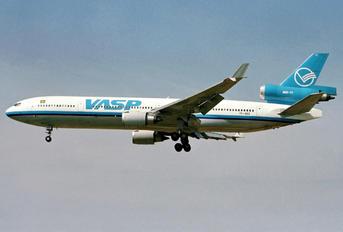 PP-SOZ - VASP McDonnell Douglas MD-11