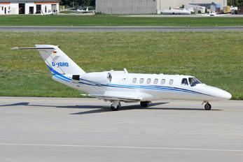 D-IGRO - Private Cessna 525A Citation CJ2