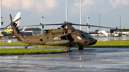 15-20754 - USA - Army Sikorsky UH-60M Black Hawk