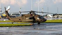 15-20754 - USA - Army Sikorsky UH-60M Black Hawk aircraft