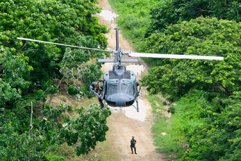 FAC4426 - Colombia - Air Force Bell UH-1H Iroquois