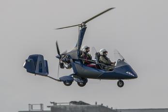G-CKYD - Highland Aviation AutoGyro Europe MTO Sport