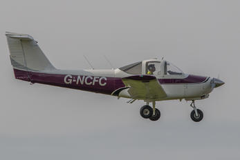G-NCFC - Private Piper PA-38 Tomahawk