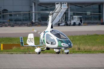 G-CKVZ - Highland Aviation Rotorsport UK Cavalon Pro