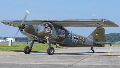 D-EBAC - Private Dornier Do.27
