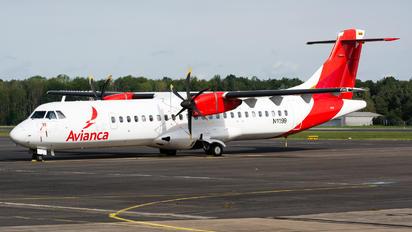 N1199 - Avianca ATR 72 (all models)