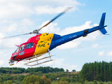 CS-HEE - HTA Helicopters Eurocopter AS355 Ecureuil 2 / Squirrel 2 aircraft