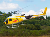 EC-MLQ - Sky Helicopteros Airbus Helicopters H125 aircraft