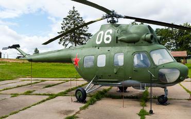 06 - Belarus - DOSAAF Mil Mi-2