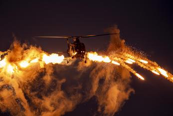 H46 - Belgium - Air Force Agusta / Agusta-Bell A 109BA