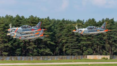 023 - Poland - Air Force PZL 130 Orlik TC-1 / 2