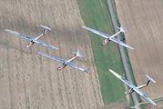 OM-0221 - Očovskí bačovia Team LET L-23 Superblaník aircraft