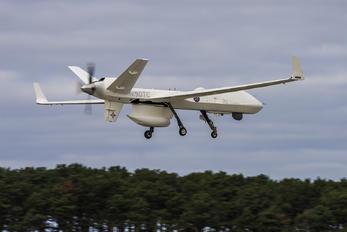 N190TC - Private General Atomics Aeronautical Systems MQ-9A Reaper