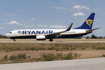 9H-QBP - Ryanair (Malta Air) Boeing 737-8AS