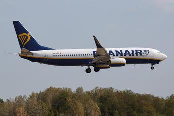 9H-QEP - Ryanair Boeing 737-8AS