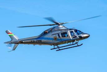 HA-PMK - Private Agusta Westland AW119 Koala