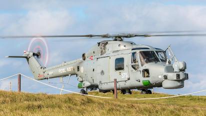 XZ255 - Royal Navy Westland Lynx HAS.2(FN)