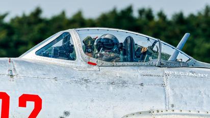 SP-MIG - Private PZL Lim-2