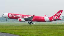 AirAsia (Thailand) HS-XTG image