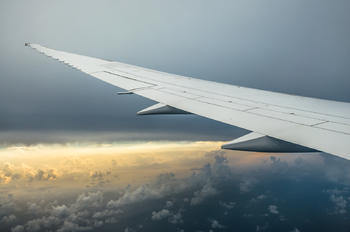 A9C-FA - Gulf Air Boeing 787-9 Dreamliner