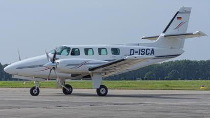 D-ISCA - Private Cessna T303 Crusader
