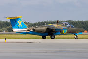 60062 - Sweden - Air Force SAAB SK 60 aircraft