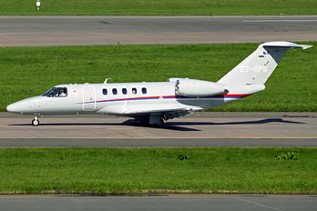 E7-GPS - Serbia - Government Cessna 525C Citation CJ4