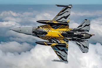 FA-136 - Belgium - Air Force General Dynamics F-16A Fighting Falcon