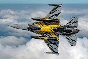 FA-136 - Belgium - Air Force General Dynamics F-16A Fighting Falcon aircraft
