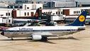 Lufthansa - Boeing 737-300 D-ABXF