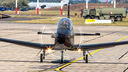 #5 Slovenia - Air Force Pilatus PC-9M L9-61 taken by Sandor Vamosi