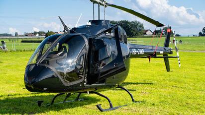 HB-ZWG - Mountain Flyers Bell 505 Jet Ranger X