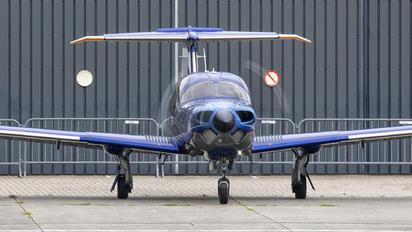 OE-VTW - Diamond Aircraft Industries Diamond DA-50V