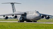 86-0018 - USA - Air Force Lockheed C-5B Galaxy aircraft