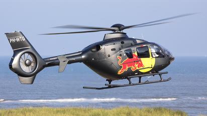 PH-WTG - Helicentre Eurocopter EC135 (all models)
