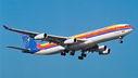 Air Jamaica - Airbus A340-300 6Y-JMP