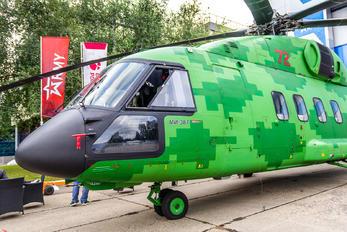 RF-04529 - Russia - Air Force Mil Mi-38