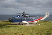 G-BFFJ - British International Sikorsky S-61N aircraft