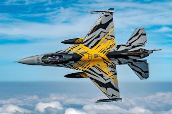FA-136 - Belgium - Air Force General Dynamics F-16AM Fighting Falcon
