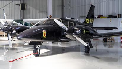 SE-IUH - Private Piper PA-34 Seneca