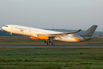 T7-ULS - San Marino Executive Aviation Airbus A330-300
