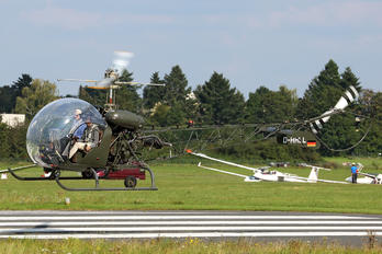 D-HHLL - Private Bell 47