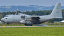 #5 Sweden - Air Force Lockheed Tp84 Hercules 848 taken by Piotr Gryzowski