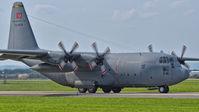 #3 Turkey - Air Force Lockheed C-130E Hercules 70-01610 taken by Piotr Gryzowski