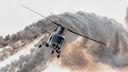 #6 Belgium - Air Force Agusta / Agusta-Bell A 109BA H46 taken by Piotr Knurowski
