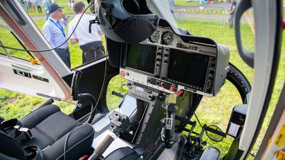 HB-ZWL - Mountain Flyers Bell 407GXP