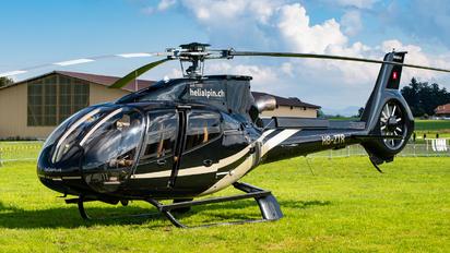 HB-ZTR - Helialpin Eurocopter EC130 (all models)