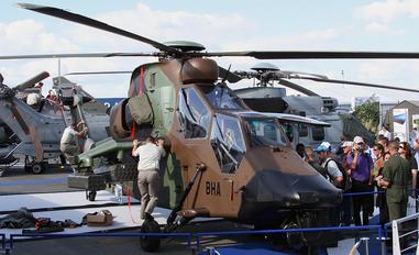 2010 - France - Army Eurocopter EC665 Tiger
