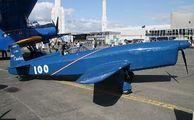 N6989 - Private Caudron C.460 Rafale aircraft
