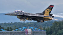88-0032 - Turkey - Air Force Lockheed Martin F-16C Fighting Falcon aircraft